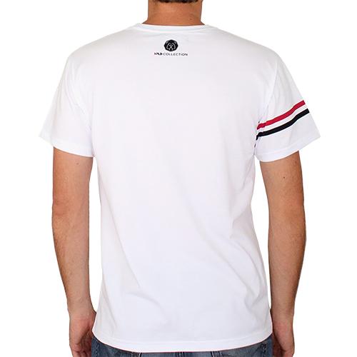 Camiseta Blanca PLD Space