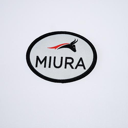 Parche Miura