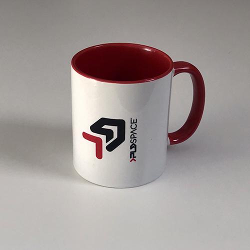 Taza PLD Space. PLS Space Mug